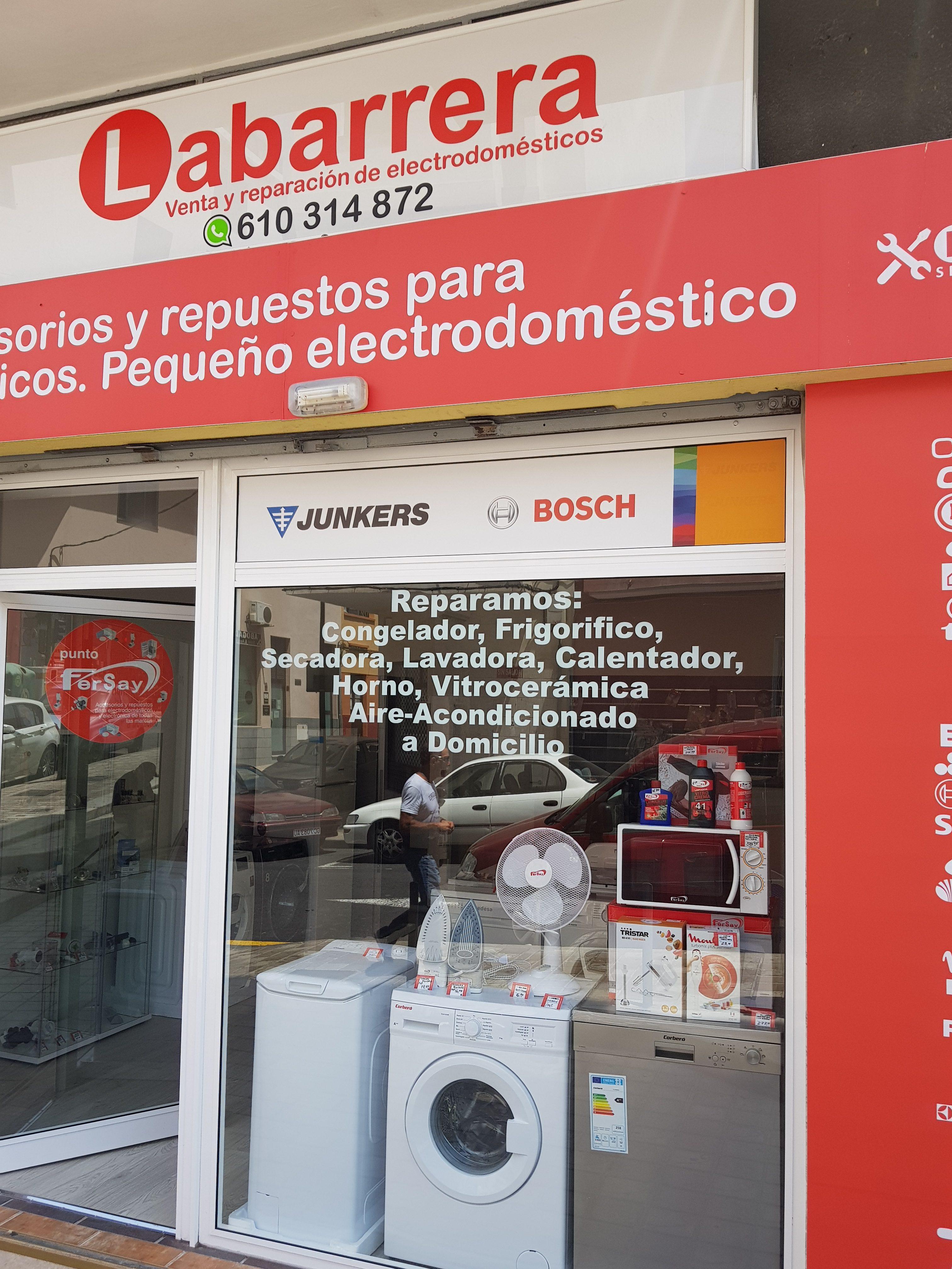 Servicio Técnico Calentadores Tenerife